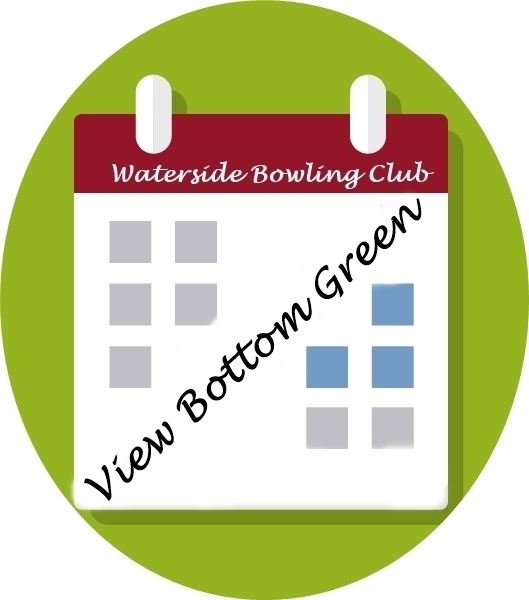 View Only Bottom Green Bookings